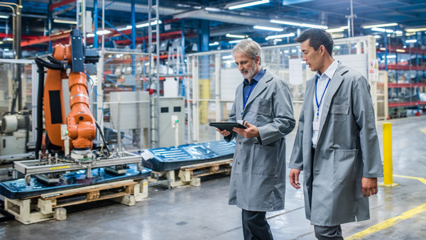 Manage Suppliers with QMS Software